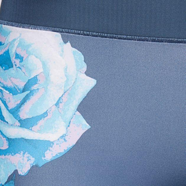 Leggings Tight Adidas Wo By Sss Asia For Blue Shop Capri Womens nY4qxfZR