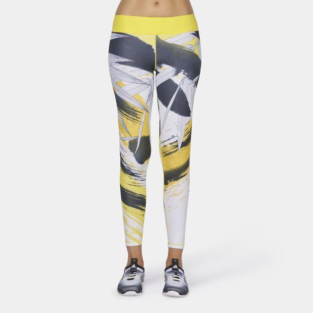 Womens Asia Multi Wo For Leggings Adidas Capri By Shop Tight 80wOXnPk