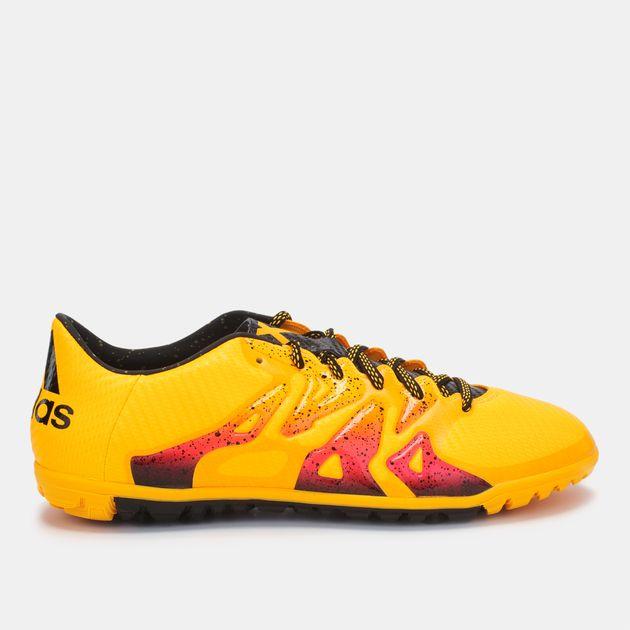 adidas X 15.3 Turf Football Shoe