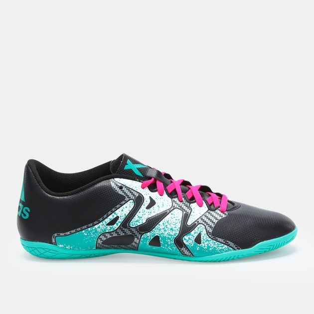 adidas X 15.4 Indoor Shoe