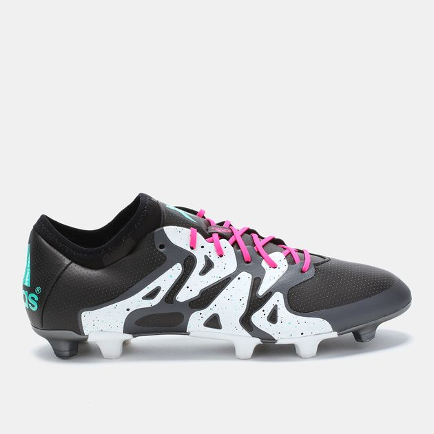 adidas 15.1 Firm/Artificial Ground Shoe