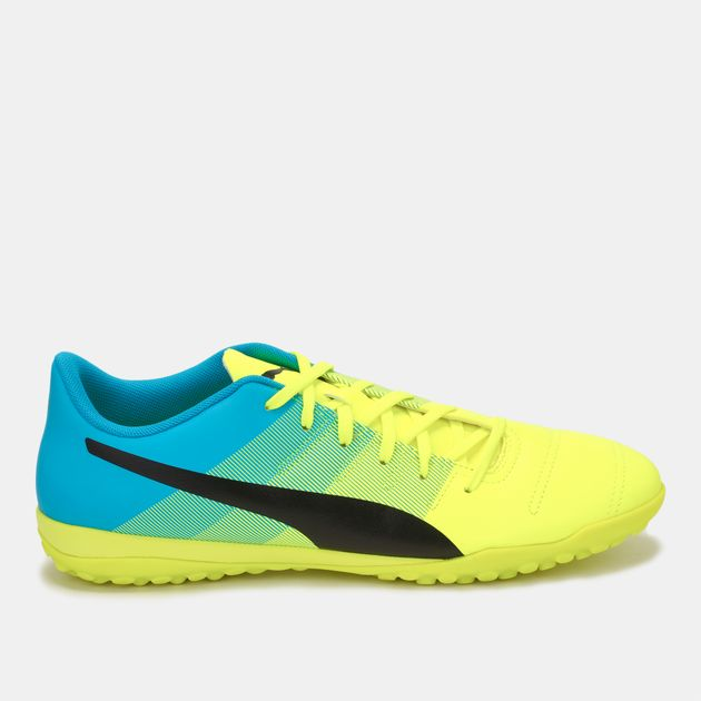 0ac313c9451 3 Shoe for PUMA Shop evoPOWER 4 Yellow PUMA Mens by SSS Turf Football  Up6UxwqSR