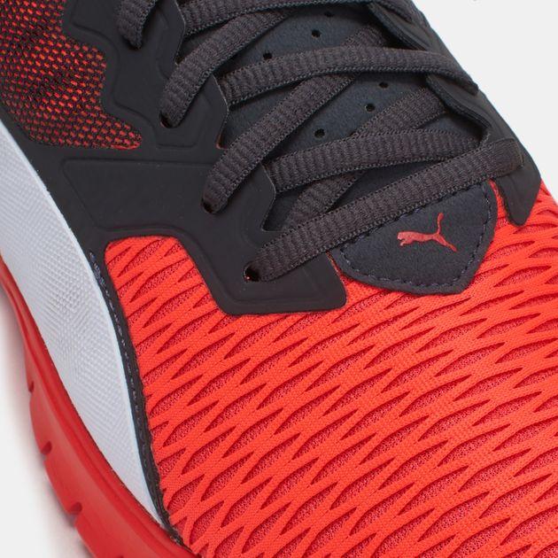prix compétitif 9980b d5c02 Shop Red PUMA IGNITE V2 Running Shoe for Mens by PUMA   SSS