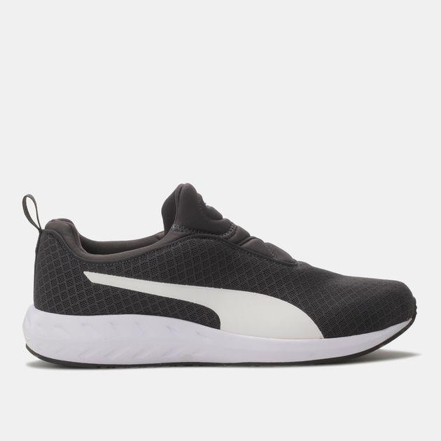 PUMA Flare Slip-On Running Shoe