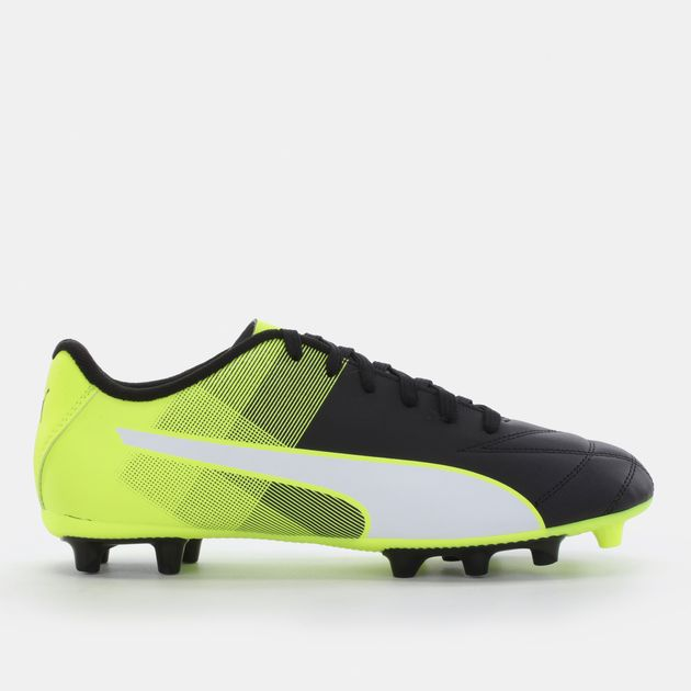 PUMA Adreno 2 FG Firm Ground Football Shoe