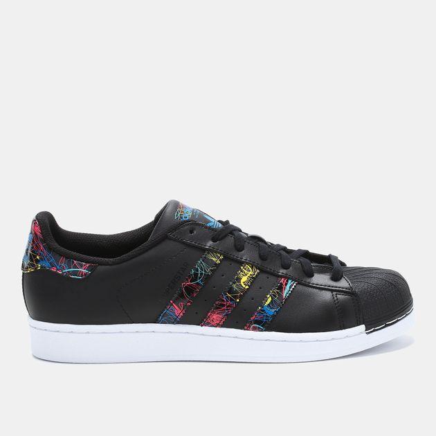 adidas Superstar II Chinese New Year Shoe