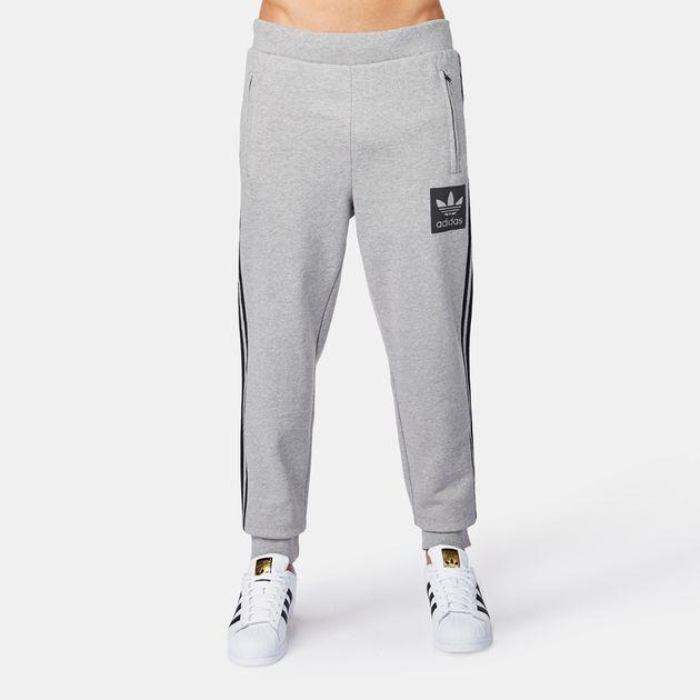 adidas Straight-Fit Essential Sweatpants