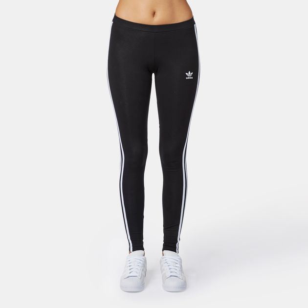 adidas 3-Stripe Leggings