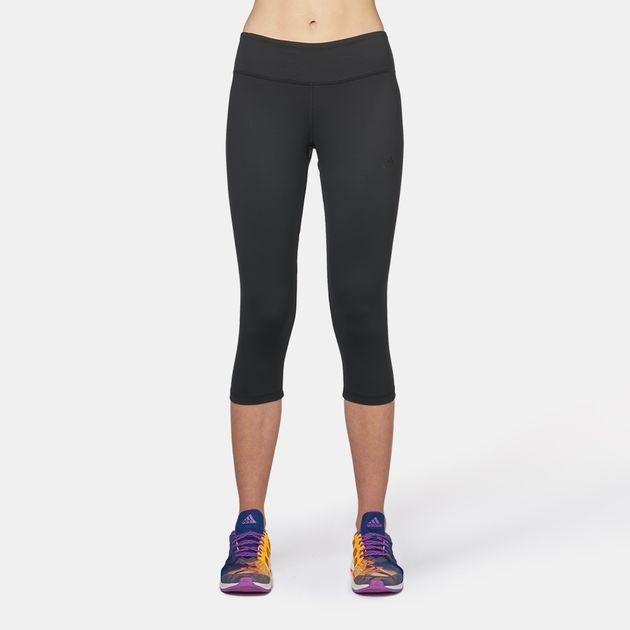 adidas Basic 3/4 Capri Leggings