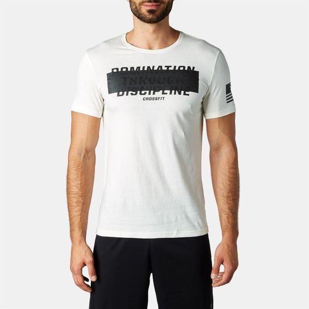 Reebok CrossFit DTD T-Shirt