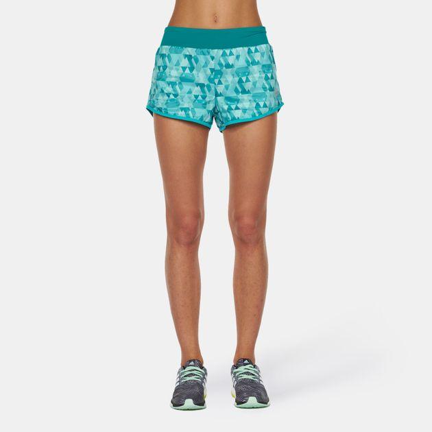 adidas Run Rev Shorts