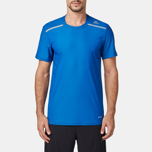adidas TechFit™  Climacool® Fitted T-Shirt