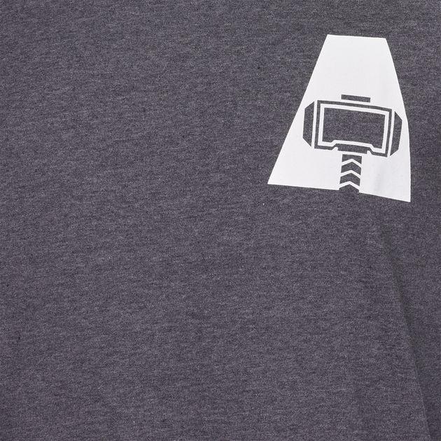 Adidas Men's T Clothing ShirtShirts Thor Tops Sale c4Lq35ARj