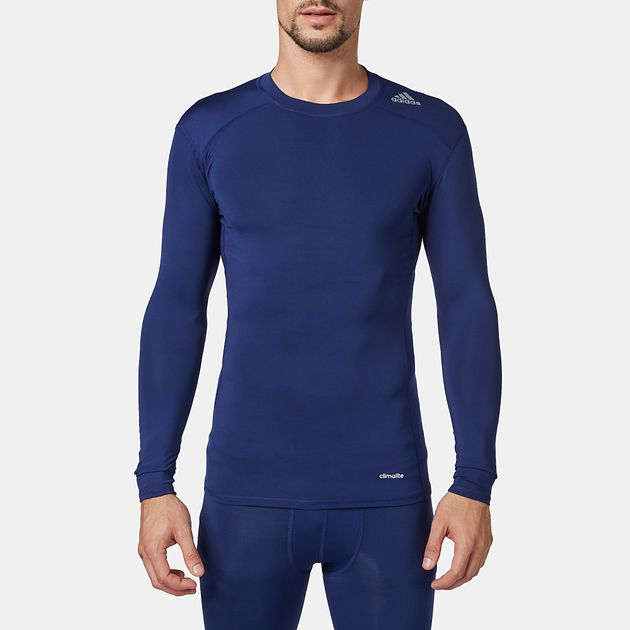adidas TechFit™  Base Long Sleeve T-Shirt
