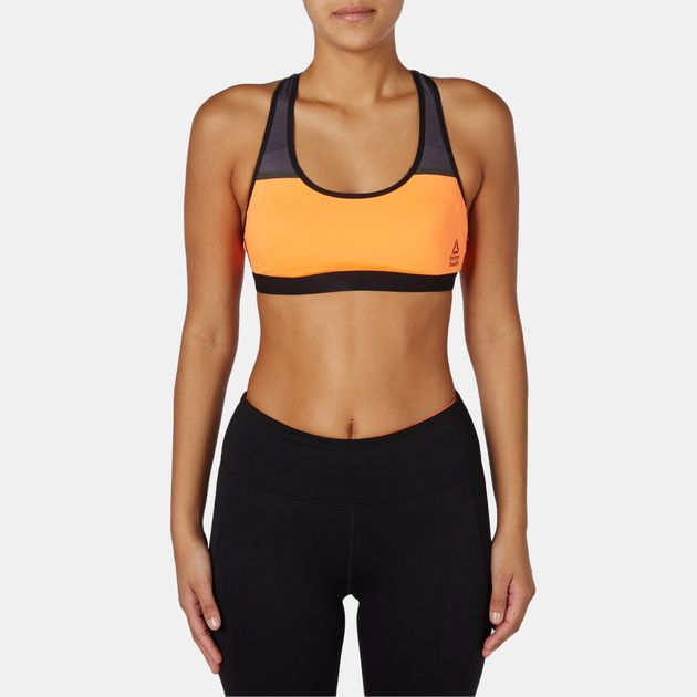 Reebok CrossFit Racer Sports Bra