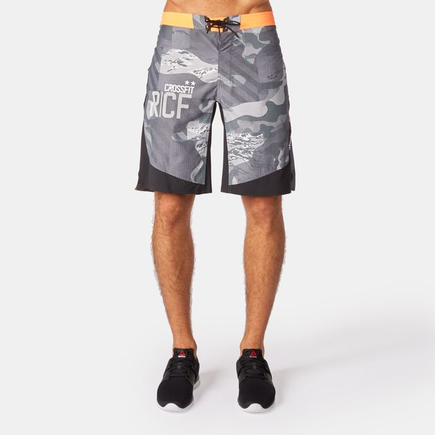 Reebok Super Nasty Tactical V1 Boardshort