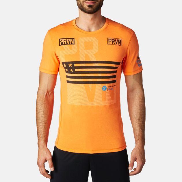 Reebok CrossFit Burnout T-Shirt