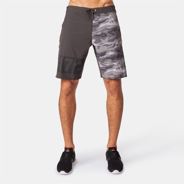 Reebok One Series Camo Shorts