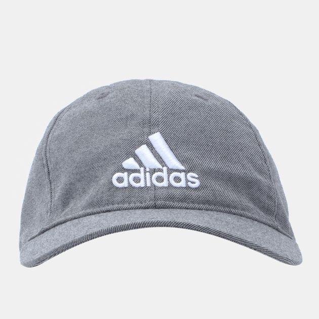 adidas Performance 3-Stripes Training Cap
