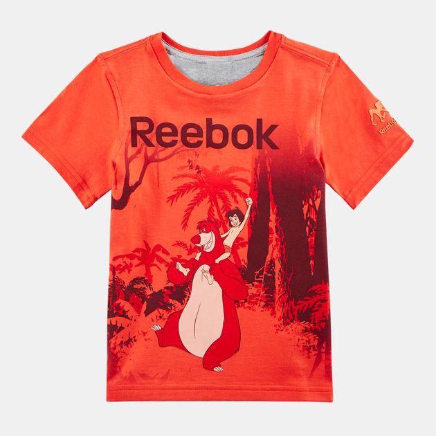 Reebok Jungle Book Kids' T-Shirt