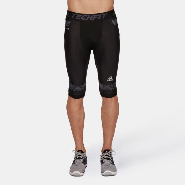adidas TechFit™  Power Shorts