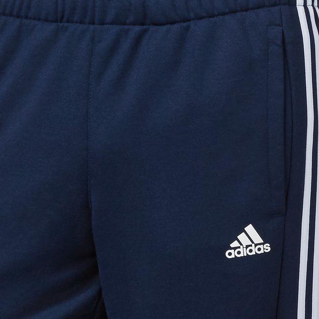 dobra tekstura ekskluzywne buty sprzedaje Shop Blue adidas Ess 3-Stripes Chf Pants for Mens by adidas ...