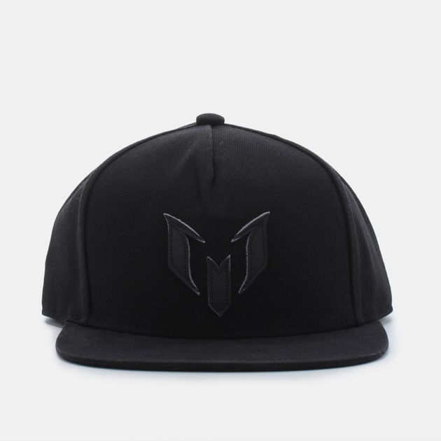 adidas Messi Cap - Black