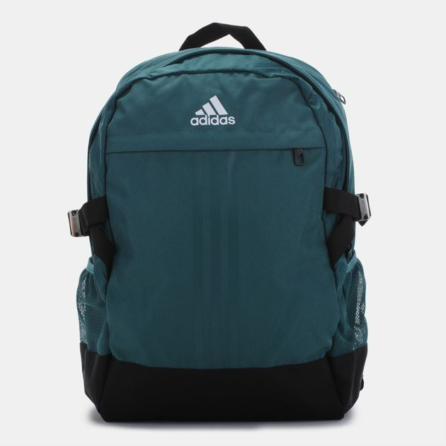 c8778f06fc5b Shop Green adidas Power 3 Backpack for Unisex by adidas