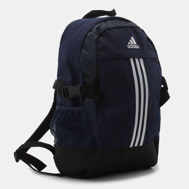 8fe0845cf029f Shop Blue adidas BP Power III Medium Backpack for Unisex by adidas