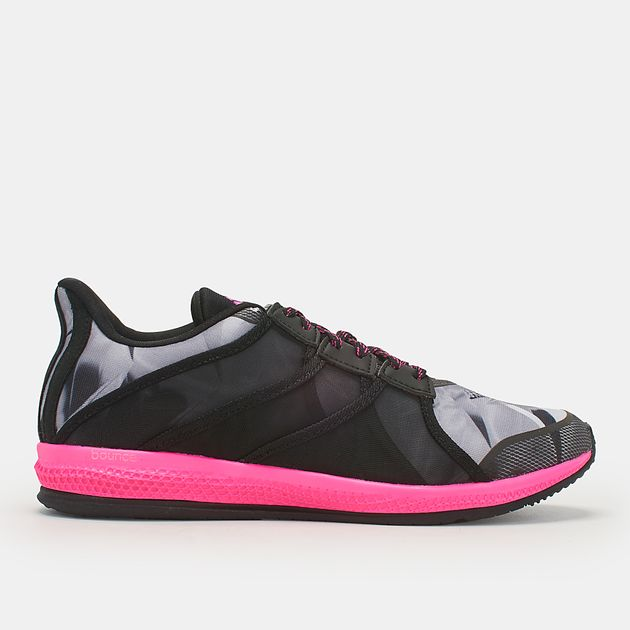 6605b1ca2050a Shop Black adidas Gymbreaker Bounce Training Shoe for Womens by ...