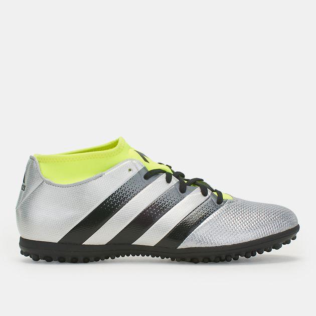 adidas Ace 16.3 PRIMEMESH Turf Football Shoe