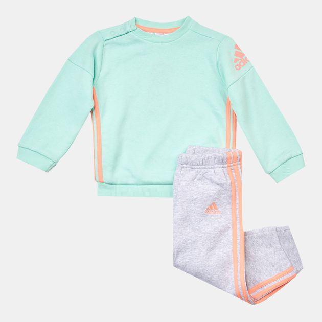 adidas Kids' Jogger Suit