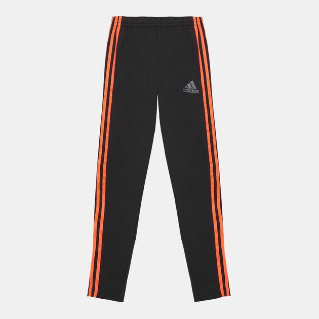 adidas Kids' UF Tiro 3-Stripes Pant