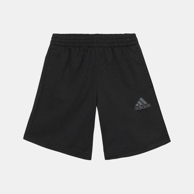 adidas Kids' Urban Knit Football Shorts