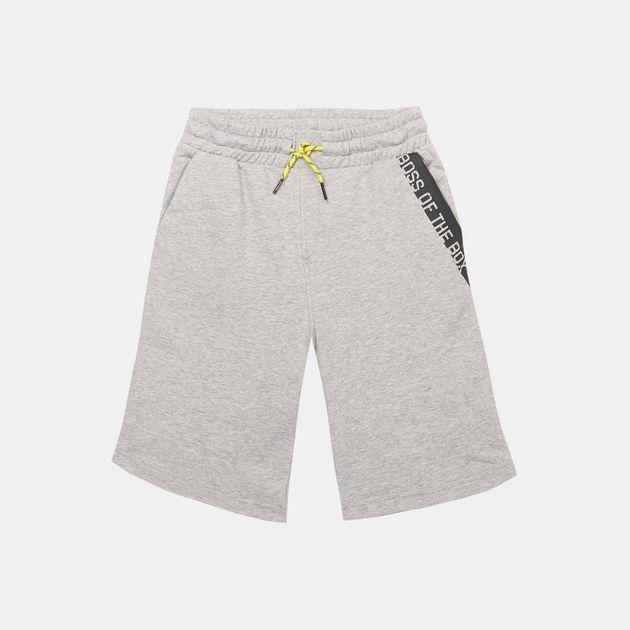 Reebok Kids' Reb Long Shorts