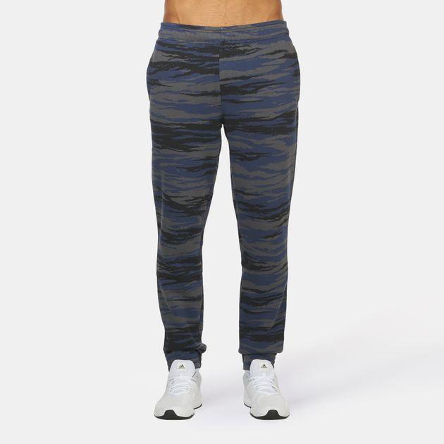 01b1b91cca7e08 Shop Blue adidas Essentials Track Pant for Mens by adidas