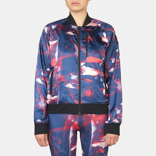 adidas Flower Bomber Jacket, 350094