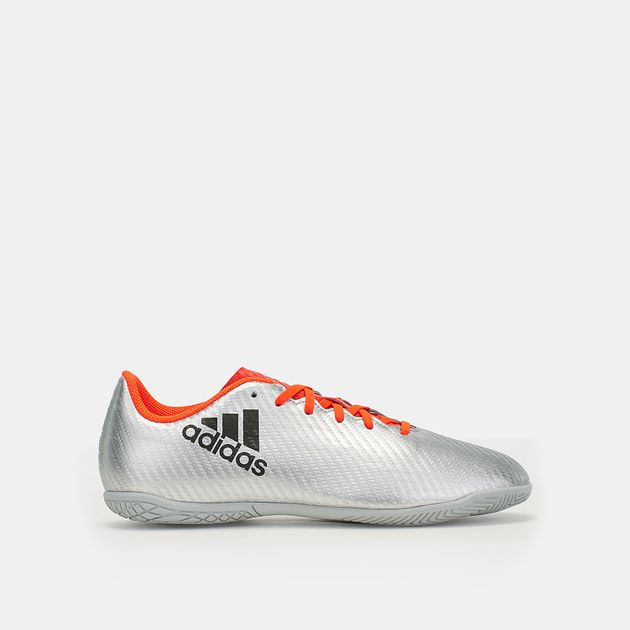adidas Kids' X 16.4 Indoor Football Shoe