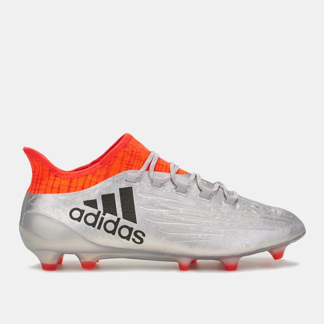 adidas X 16.1 Firm Ground Football Shoe