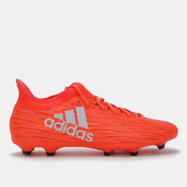 Adidas X 163 Firm Ground Football Shoe 34102 in Riyadh 34896fa944