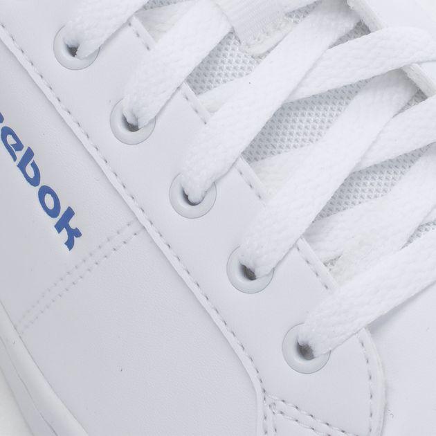 ce297c15bac8 Shop White Reebok Royal Smash Shoe for Mens by Reebok
