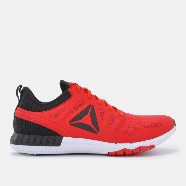 333e5f5e71c Shop Red Reebok ZPrint 3D EX Shoe for Mens by Reebok