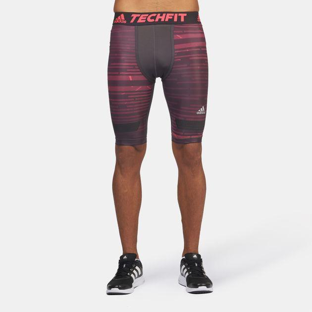 adidas Techfit® Shorts