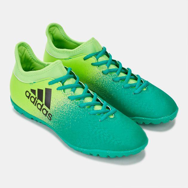 adidas X 16.3 Turf Football Shoe Fodboldsko         Sko    adidas X 16.3 Turf Fodboldsko   title=         Fodboldsko          Shoes