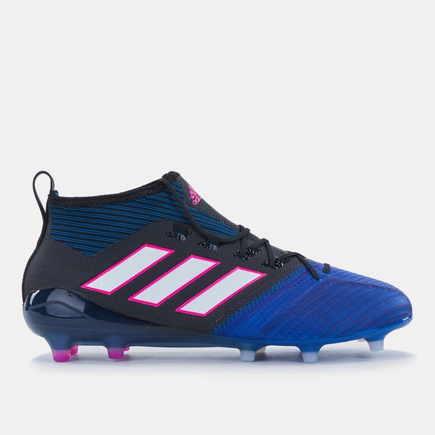 best sneakers 23cf8 9bb81 adidas Ace 17.1 Primeknit Firm Ground Football Boot ...