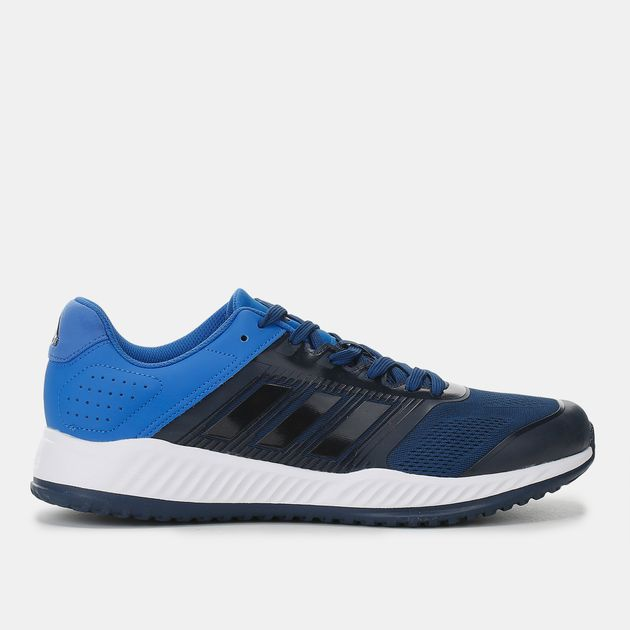 5c5a2a8d9fa Shop Blue adidas ZG Bounce Shoe for Mens by adidas