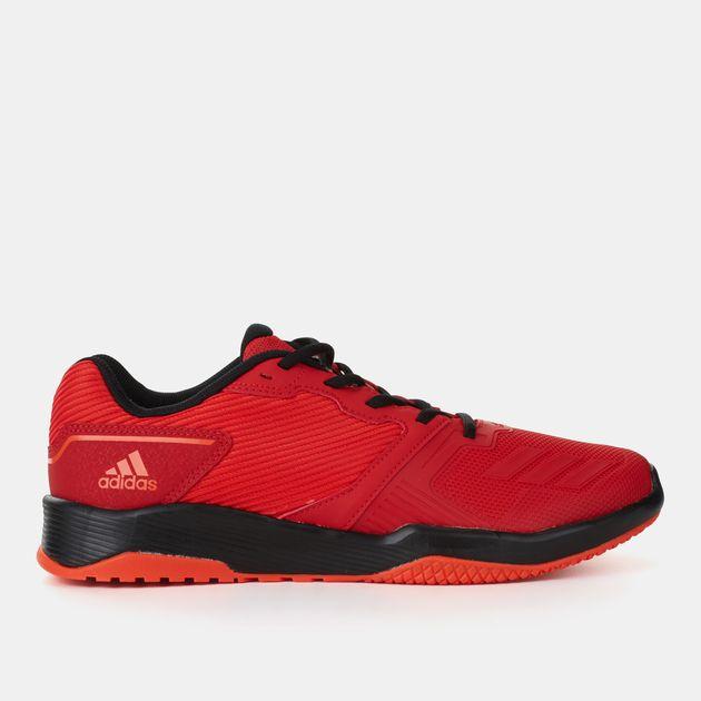 adidas Gym Warrior 2.0 Shoe   Sports Shoes   Shoes   Men's
