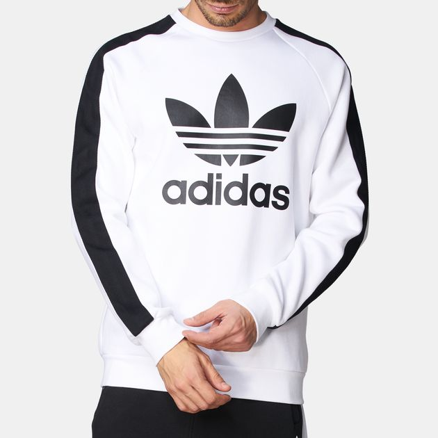 adidas sweatshirt mens sale
