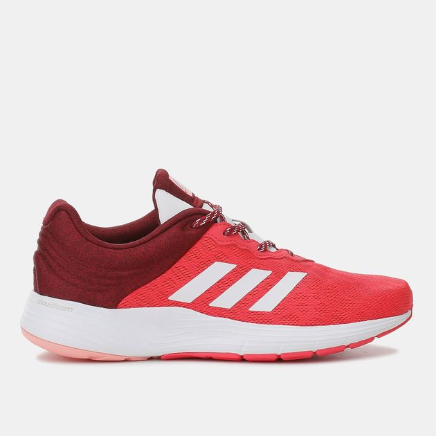 377ccc386e0 adidas Fluid Cloud Running Shoes