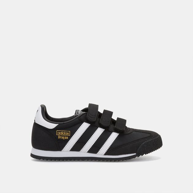 adidas Originals Kids' Dragon OG Low Shoe | Sneakers | Shoes